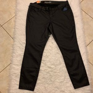 Old Navy The Rock Star Supper Skinny Jeans 18 NWT